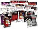 Thumbnail 9 Tattoo eBooks + Turnkey Websites + 9 Bonus MRR Package